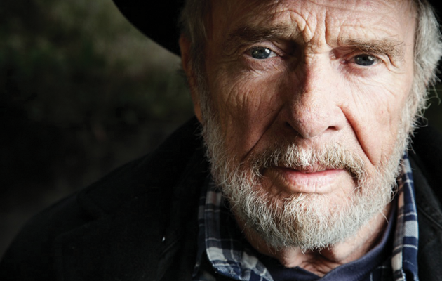 Merle Haggard: A Life to Write About