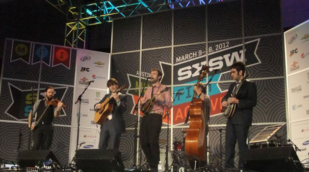 The Knockout Punch of Punch Brothers