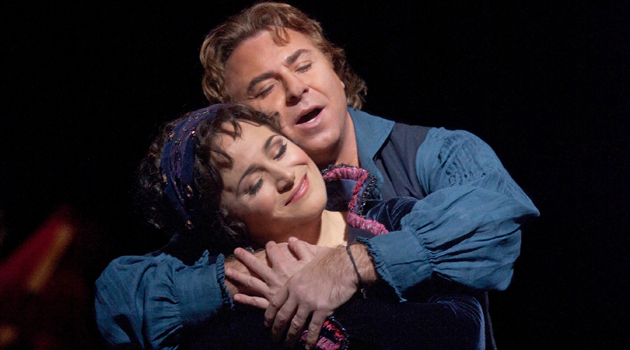 Opera Connection: Tosca