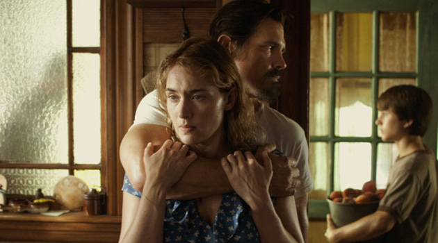 Paramount Pictures' Labor Day to Open New Hampshire Film Festival