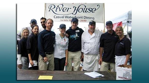 Sponsor Spotlight: River House Restaurant