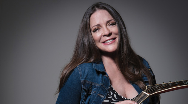 Spotlight on the Loft: A Conversation with Carlene Carter
