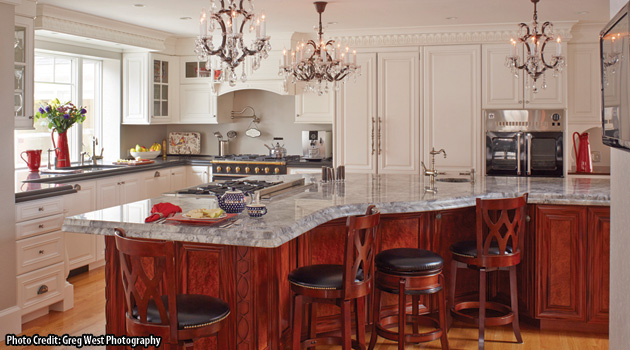 2015 Kitchen Tour: The Inside Scoop from Ann Kendall