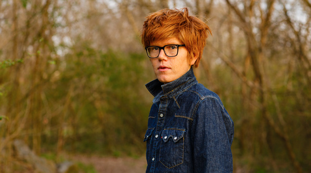 Rising Star Brett Dennen Dishes on Life, Music, and Nature