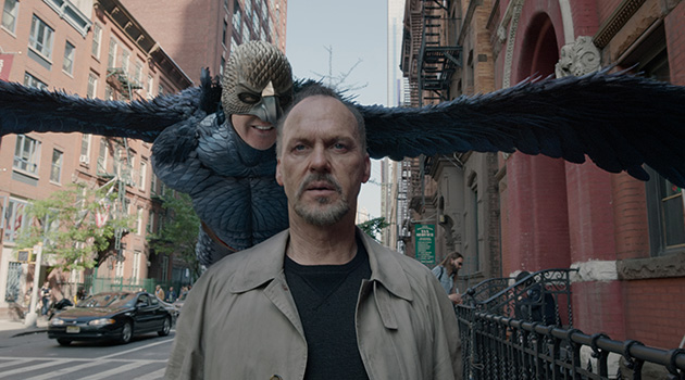 Film discussion: Birdman or (The Unexpected Virtue of Ignorance)