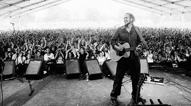 From Alt-Rock Reunion to Soulful Folk: #PSSF15