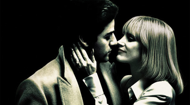 Film Discussion: A Most Violent Year