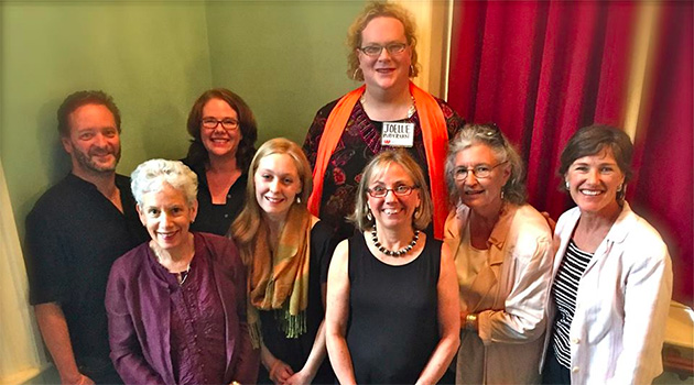 Community Partner Spotlight - The New Hampshire Women's Foundation
