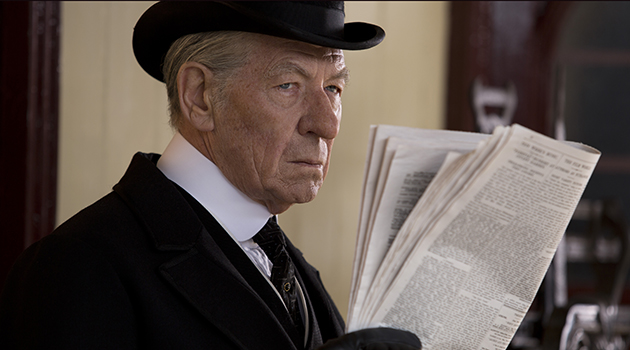 Film Discussion: Mr. Holmes