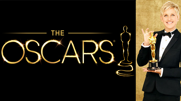 The Oscars are coming! See nominated films at TMH.