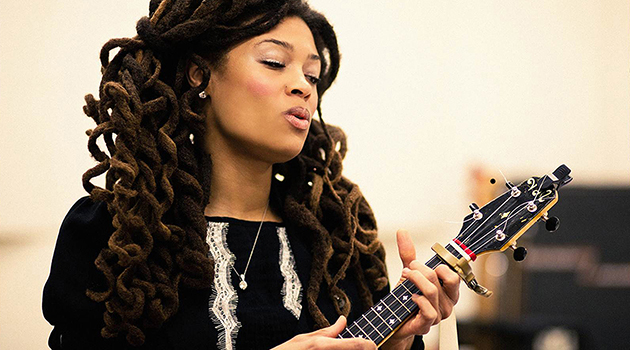 Moonshine Musings: A Conversation with Valerie June
