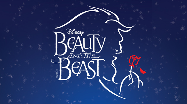 Don't miss your chance to see Beauty and the Beast this holiday season