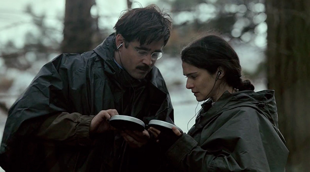 Film discussion: The Lobster