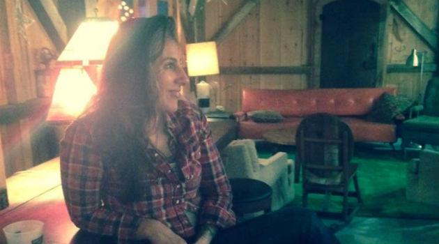 Music Hall member profile: Suzanne Patrakis