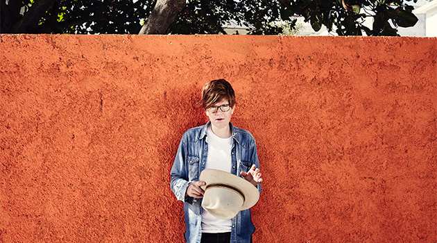 Brett Dennen Returns:  New Band, New Songs