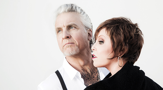 Celebrate International Women's Day With Pat Benatar