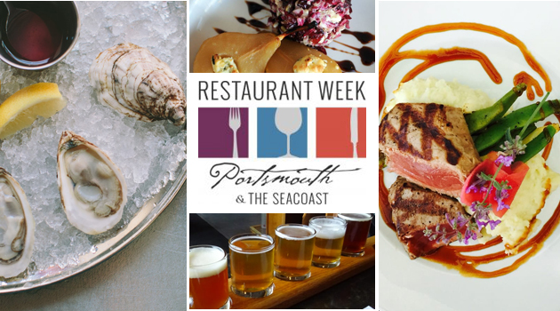 Fall Restaurant Week Tips and Tricks