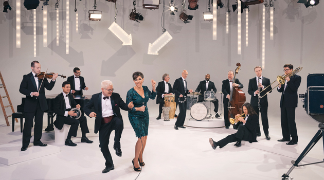 Get Ready to Conga With Pink Martini