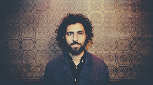 Evolution of An Artist: An Interview with José González
