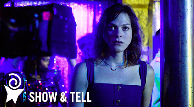 Show & Tell: A Fantastic Woman