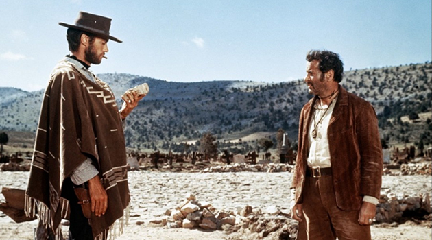 Grand, Wild Westerns Just Announced For Film Club