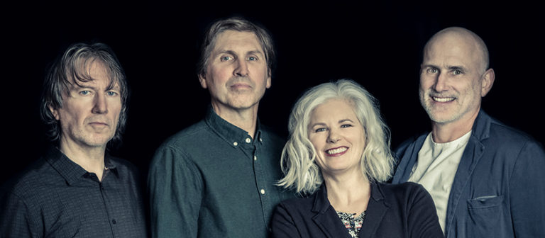 Behind the Curtain with Michael Timmins of the Cowboy Junkies
