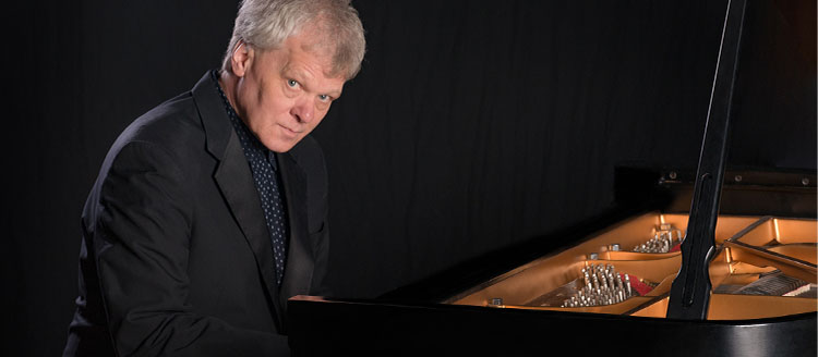 There is Much to Celebrate in Paul Dykstra's Upcoming Classical Performance