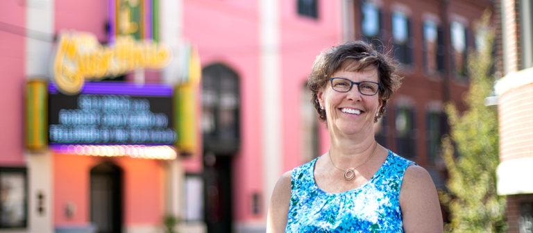 Member Spotlight: Jeanne Supple