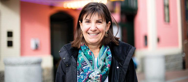 Member Spotlight: Lesa Borninski
