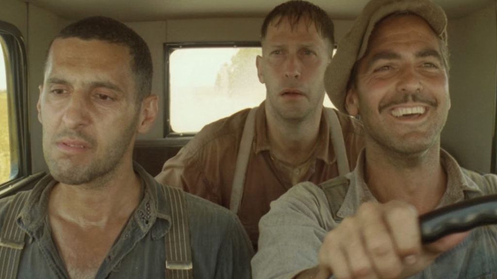O Brother, Where Art Thou? (2000) | The Music Hall