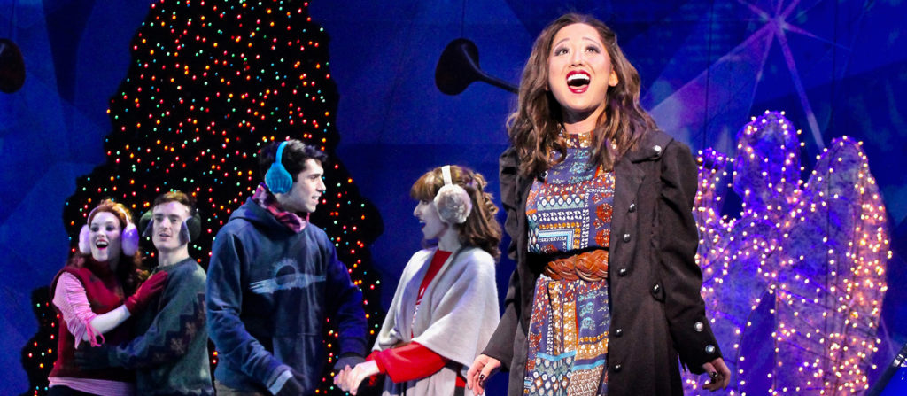 The Music Hall's Holiday Gift Guide