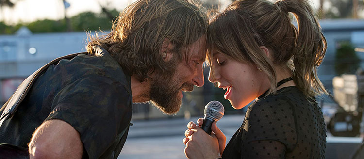 Show & Tell: A Star is Born