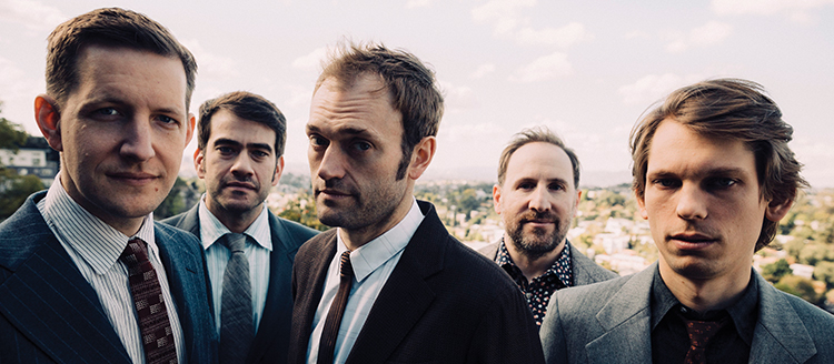 Punch Brothers' Noam Pikelny on What Makes the Grammy Award-winning Band Tick