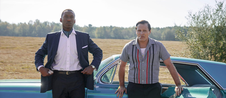 Review: Green Book