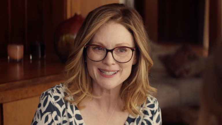 Show & Tell: Gloria Bell