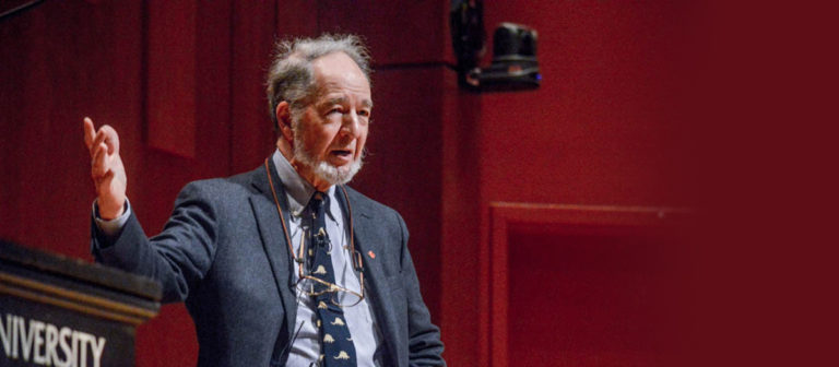 Chaos and Coping: Jared Diamond on How Countries Recover
