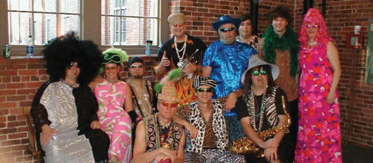 Celebrating Local with the Jumbo Circus Peanuts