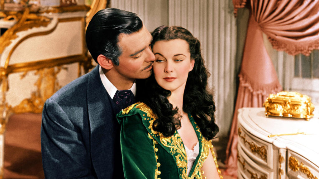 Gone with the Wind (1939) | The Music Hall