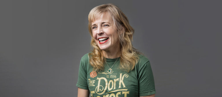 Throwback: Real Life Revelations with Maria Bamford