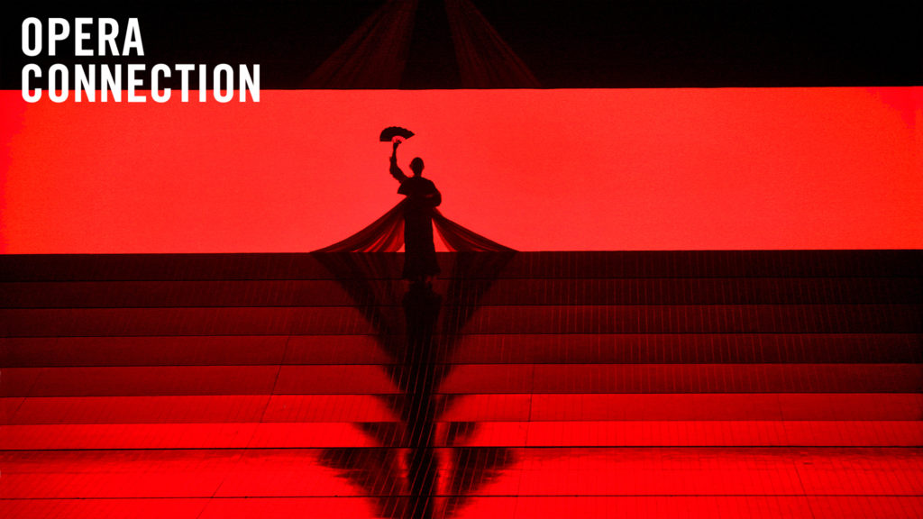 Opera Connection: Madama Butterfly | The Music Hall