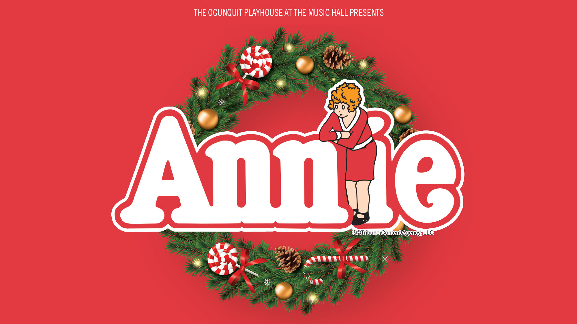 Annie Previews and Opening Night | The Music Hall