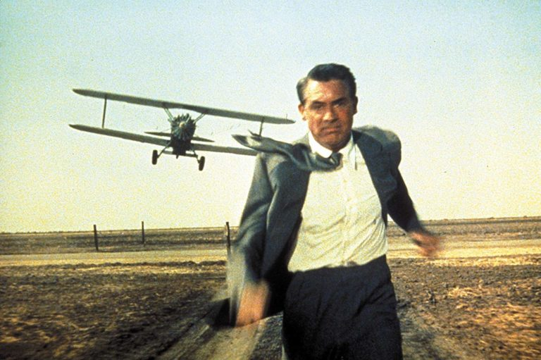 Classic Hollywood: Cary, Cary, Cary