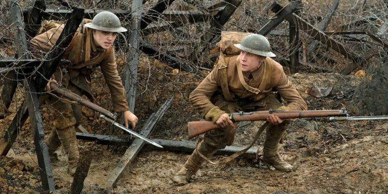 Review: 1917