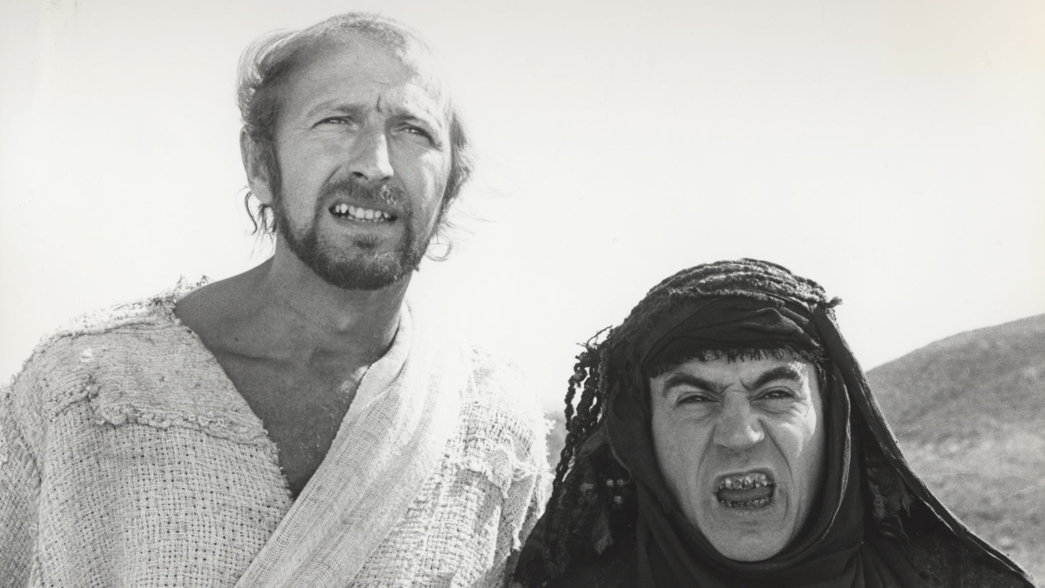 Canceled Monty Python S Life Of Brian 1979 The Music Hall
