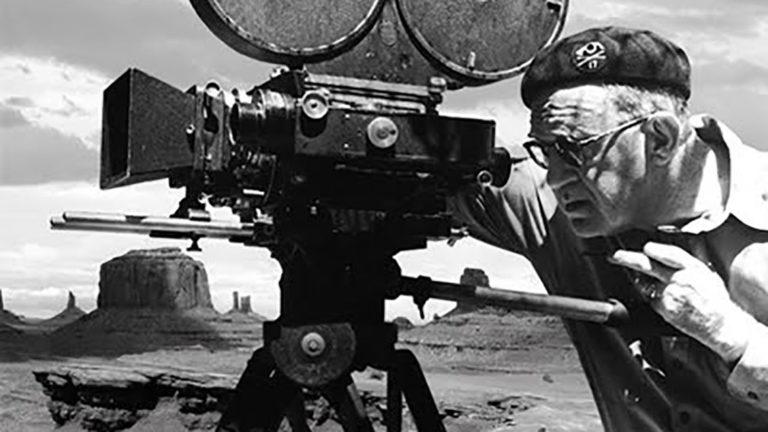 """Classic Hollywood: Oscar's """"Maine"""" Man"""