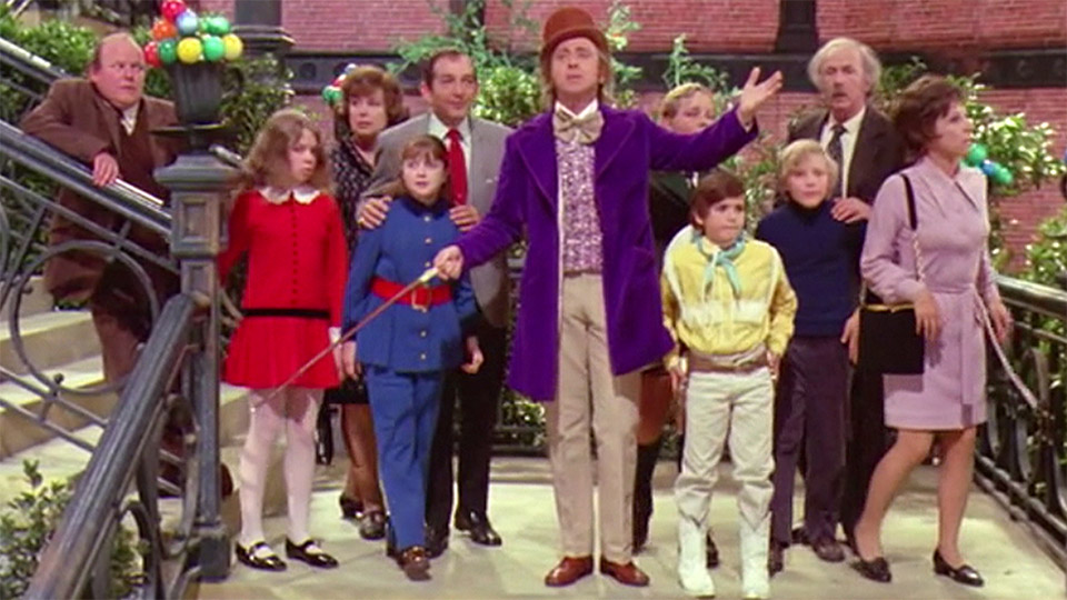 [Postponed] Willy Wonka & The Chocolate Factory (1971) | The Music Hall