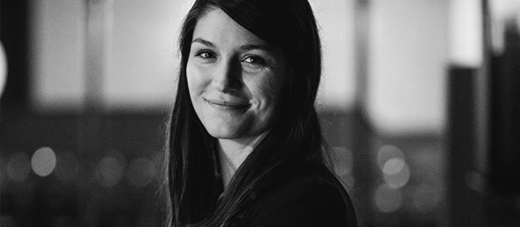 Staff Highlights: Brittany Wason