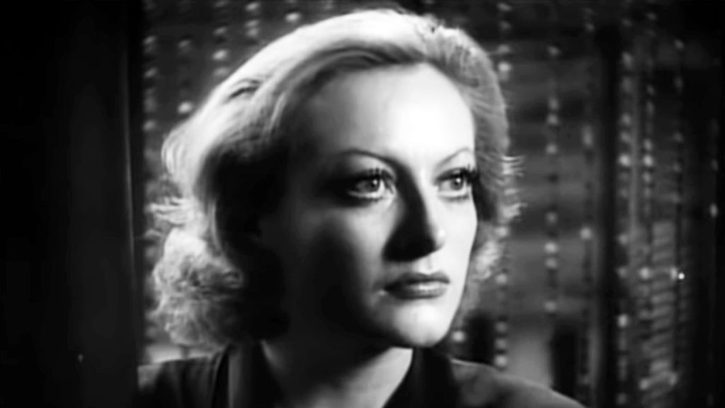 Classic Hollywood: Idols of March (Part Two): Joan Crawford