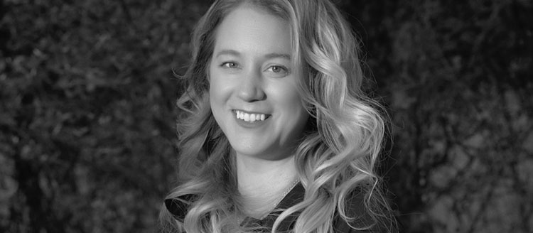 Staff Highlights: Ashleigh Tucker Pollock