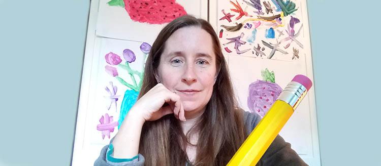 Staff Highlights: Sara Turner